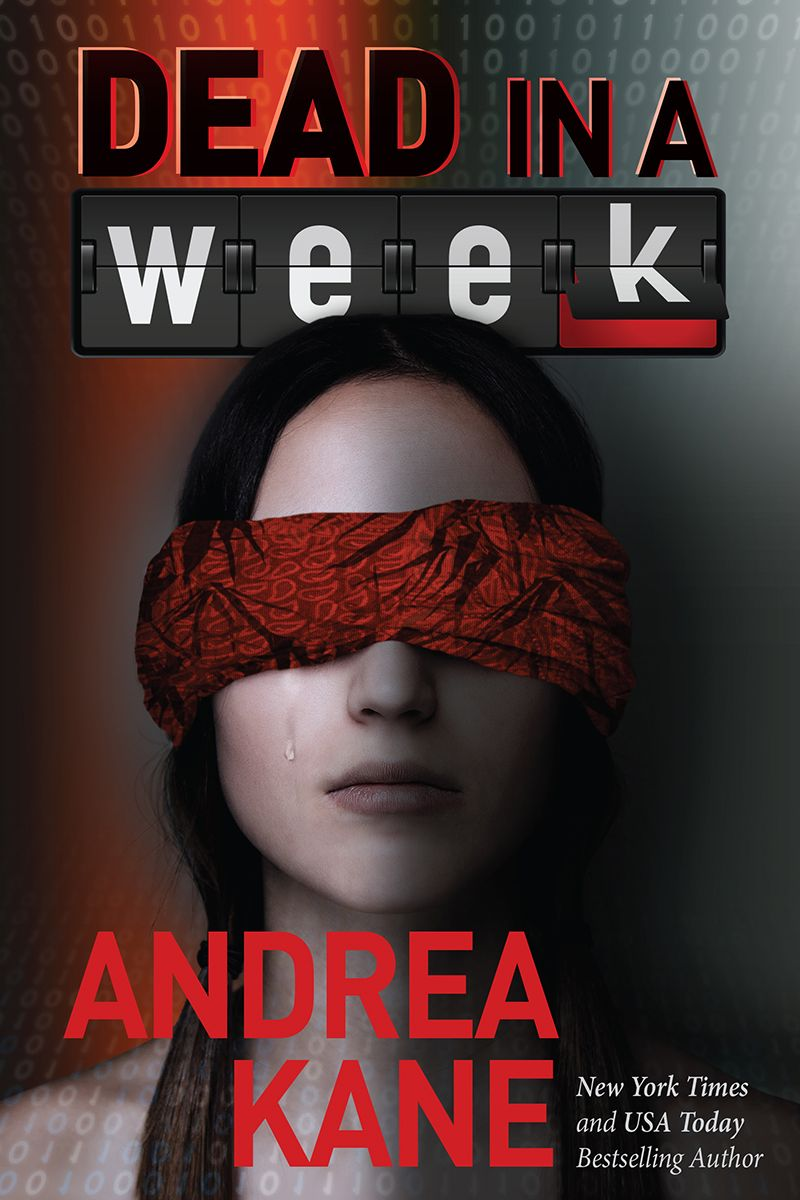 Andrea Kane - Dead in a Week